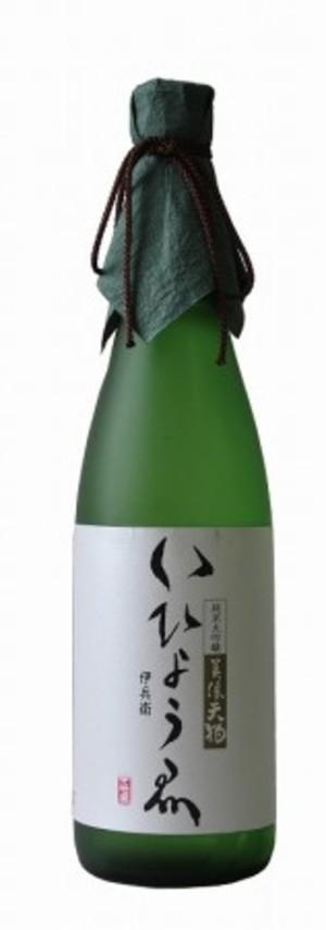 美濃天狗 純米大吟醸 いひょうゑ 1800ml