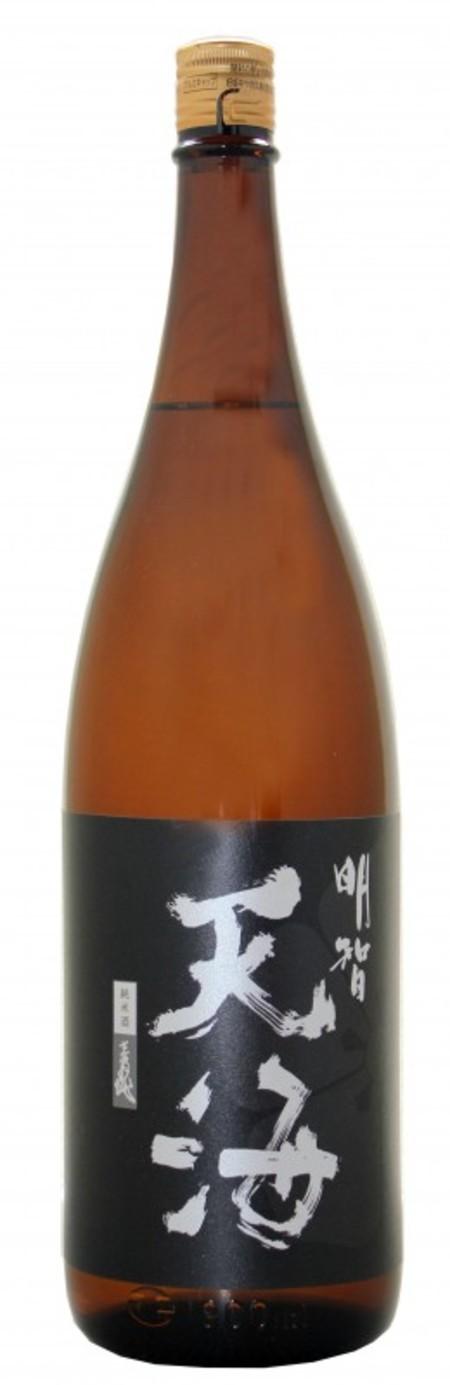 明智天海 純米酒 1800ml×1本