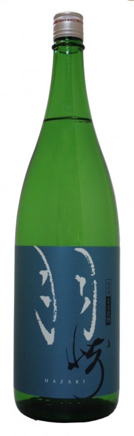 美濃天狗 純米酒 羽崎 hazaki  1800ml